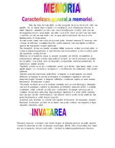 Memoria - Pagina 1