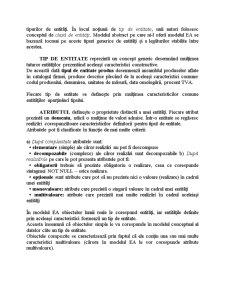 Modelarea Contabilitatii si Gestionarea Stocurilor la SC N A Grup SRL - Pagina 3
