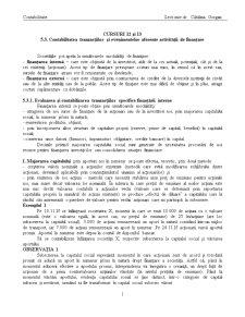 Bazele Contabilitatiii - Pagina 1