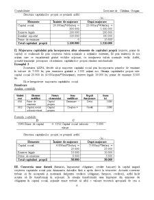 Bazele Contabilitatiii - Pagina 4