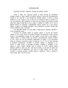 Analiza Comparativă a Metodelor de Determinare a Nitraților din Produsele Vegetale - Pagina 3