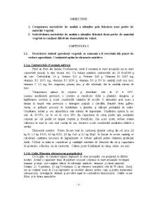 Analiza Comparativă a Metodelor de Determinare a Nitraților din Produsele Vegetale - Pagina 4