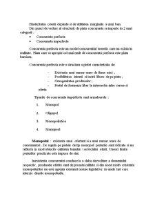 Preturi si Concurenta - Pagina 2