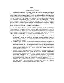 Geografia Fizica a Romanie - Pagina 1