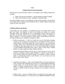 Geografia Fizica a Romanie - Pagina 2