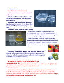 Materiale Plastice de Înaltă Tehnologie - Pagina 2
