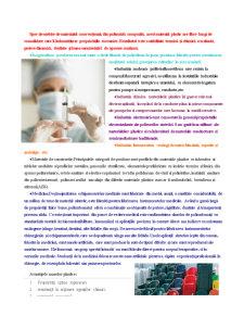 Materiale Plastice de Înaltă Tehnologie - Pagina 3