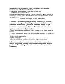 Microbiologie - Pagina 2