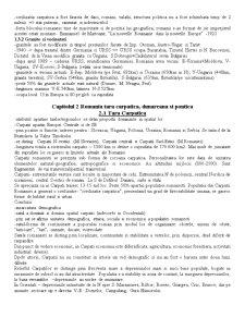 Geografia Asezarilor si a Populatiei Romaniei - Pagina 2