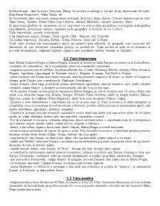 Geografia Asezarilor si a Populatiei Romaniei - Pagina 3