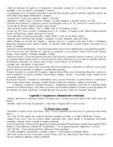 Geografia Asezarilor si a Populatiei Romaniei - Pagina 4