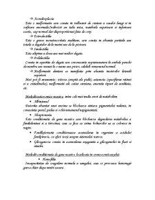 Bolile Ereditare - Pagina 4