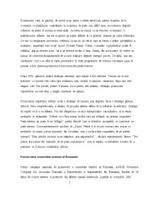 Comertul Exterior al Romaniei - Pagina 4