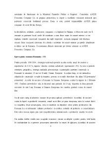 Comertul Exterior al Romaniei - Pagina 5