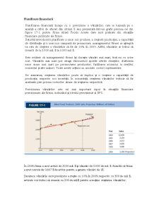 Planificare Financiară - Pagina 1