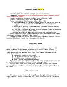 Contabilitate Curs Nr2 - Pagina 1