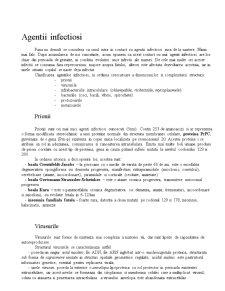 Bacteriologie - Pagina 1