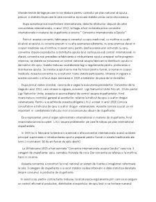 Droguri - Istoric - Pagina 2