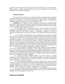 Teritoriul si Dinamica Teritoriala - Pagina 2