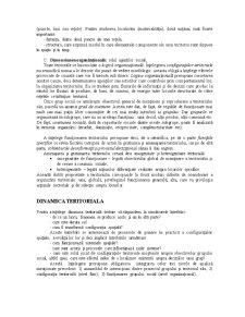 Teritoriul si Dinamica Teritoriala - Pagina 4