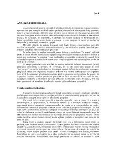 Teritoriul si Dinamica Teritoriala - Pagina 5