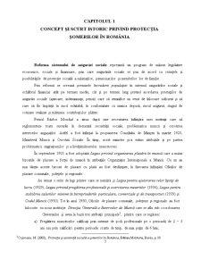 Reforma Sistemului de Protecție a Șomerilor în România și Impactul Acesteia - Pagina 3