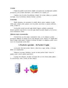 Tehnici Promotionale pentru Zahar - Pagina 3