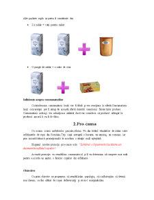 Tehnici Promotionale pentru Zahar - Pagina 5
