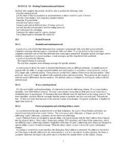 Curs Cisco - Pagina 3