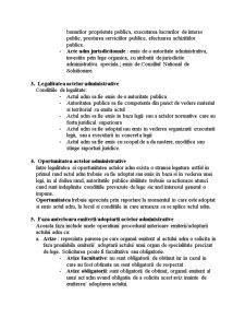 Drept Administrativ Contencios - Pagina 2