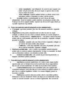 Drept Administrativ Contencios - Pagina 3