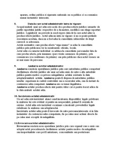 Drept Administrativ Contencios - Pagina 4