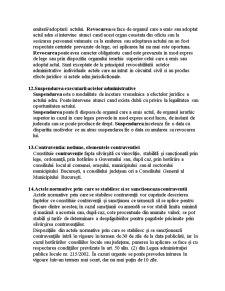 Drept Administrativ Contencios - Pagina 5