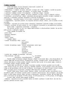 Botanica - Pagina 1