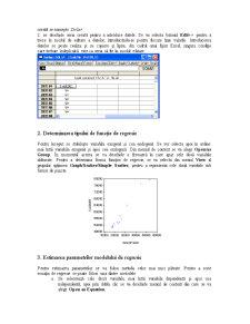 Introducere în EViews - Pagina 3