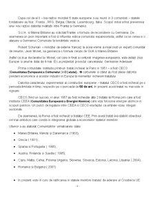 Drept European al Afacerilor - Pagina 2