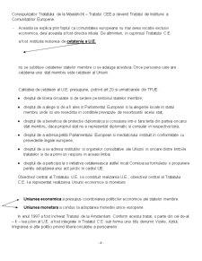 Drept European al Afacerilor - Pagina 4