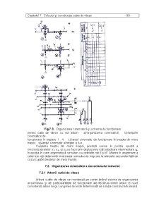 Calculul și Construcția Cutiei de Viteze - Pagina 5