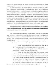 Istoricul Dreptului la Aparare - Pagina 2