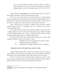 Istoricul Dreptului la Aparare - Pagina 3