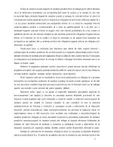 Istoricul Dreptului la Aparare - Pagina 4