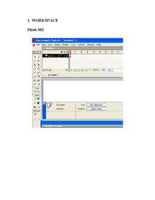 Aplicatii Multimedia - Flash - Pagina 4