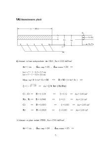 Proiectarea unui Plansou din Beton Armat peste Parterul unei Constructii - Pagina 5