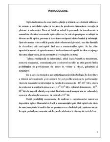 Emițătorii Optici și Domenii de Aplicare - Pagina 3