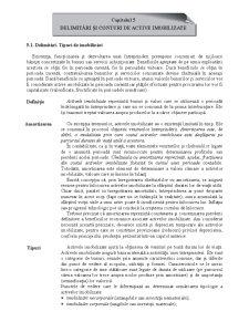 Contabilitatea Întreprinderii - Pagina 1