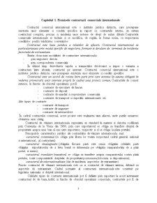 Contractul de Comert Exterior - Pagina 3