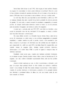 Plan de Marketing la Compania Altex - Pagina 4