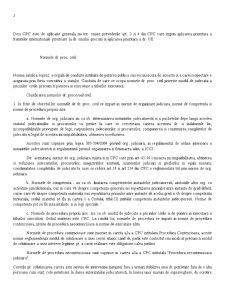 Procedura Civila NCPC - Pagina 2