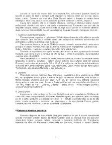 Resurse Turistice - Pagina 3