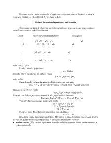 Analiza Dispersionala - Pagina 2